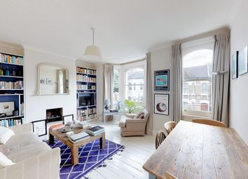 Thumbnail 2 bed flat for sale in Harbut Road, Battersea