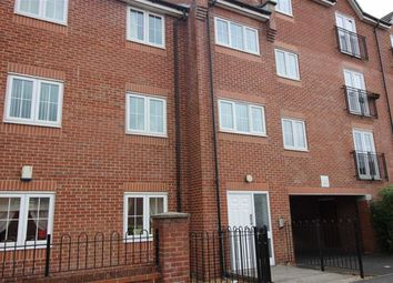 Thumbnail 1 bed flat to rent in Valley Mill Lane, Bury, Greater Manchester