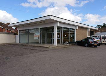 Thumbnail Retail premises to let in Forest Road, Melksham