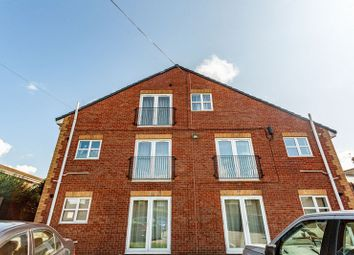 2 bed flat for sale in 6 Hampton Court, Darfield, Barnsley S73