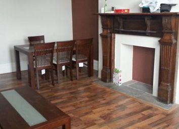 Thumbnail 5 bedroom maisonette to rent in Jesmond Vale Terrace, Heaton