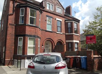 Thumbnail 1 bed flat to rent in Birchfields Road, Manchester