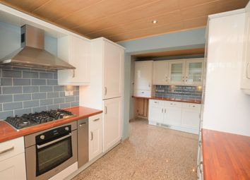 Thumbnail 5 bed bungalow to rent in Foads Lane, Cliffsend, Ramsgate