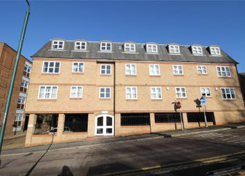 Thumbnail 2 bed flat for sale in Huxley Court, King Street, Rochester, Kent