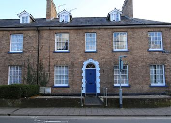 Thumbnail 1 bed flat to rent in St. Paul Street, Tiverton