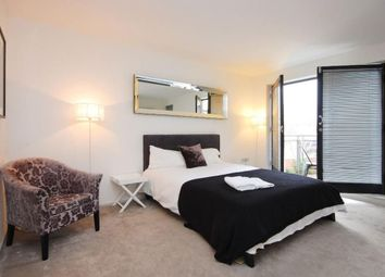 Thumbnail 3 bed town house for sale in Rufford Street, London
