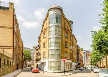 Thumbnail 2 bed flat for sale in Greycoat Street, Westminster