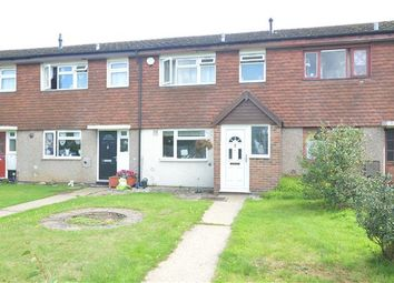 Thumbnail Terraced house for sale in Queens Drive, Sevenoaks, Kent