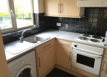 Thumbnail 2 bed flat to rent in Wood Lane, Huddersfield