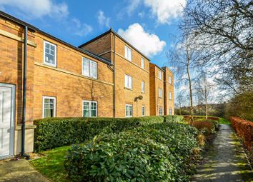 Thumbnail 2 bed flat for sale in 28 Russet House, Birch Close, York