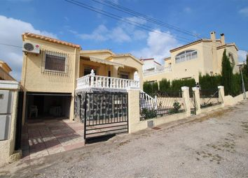 Thumbnail 3 bed detached house for sale in La Marina Urbanisacion, Costa Blanca South, Costa Blanca, Valencia, Spain