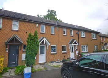 2 bed terraced house for sale in Oak Path, Bushey WD23