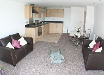 Thumbnail 1 bed flat to rent in Bryers Court, Grand Central