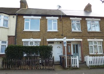 Thumbnail 3 bed flat to rent in Claremont Road, Walthamstow