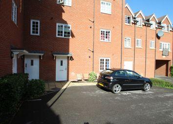 Scarlett Avenue, Wendover, Aylesbury HP22. 2 bed flat for sale
