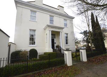 Thumbnail 1 bed flat for sale in Morcote Villa, Wellington Road, Cheltenham, Gloucestershire