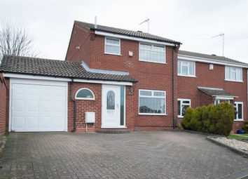 Thumbnail 3 bed semi-detached house for sale in Turchill Drive, Walmley, Sutton Coldfield