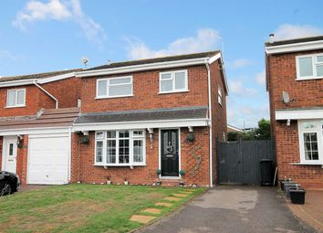 Thumbnail 3 bed link-detached house for sale in Gawsworth, Tamworth