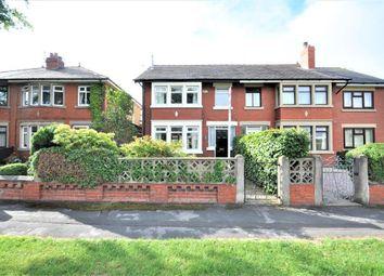 Thumbnail 3 bedroom semi-detached house for sale in Lytham Road, Warton, Preston, Lancashire
