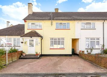Thumbnail 3 bedroom terraced house for sale in Hindhead Green, Watford