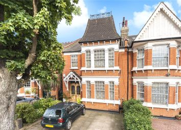 Thumbnail 5 bedroom semi-detached house for sale in Old Park Road, Palmers Green, London