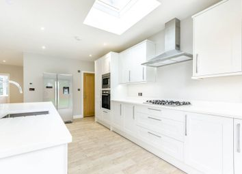 Thumbnail 4 bed semi-detached house to rent in Hill Close, Dollis Hill, London