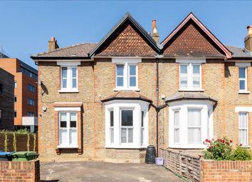Thumbnail Flat to rent in Stanley Road, Wimbledon, Wimbledon
