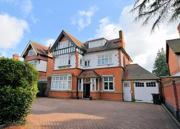 Thumbnail 7 bed detached house to rent in St. Bernards Road, Solihull