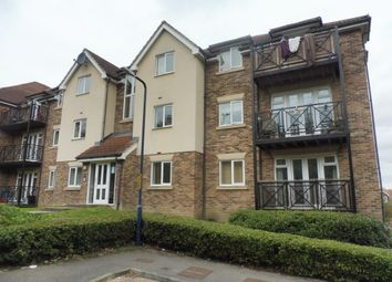 Thumbnail 2 bed flat to rent in Harris Place, Tovil, Maidstone