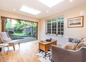 1 bed terraced house for sale in Kings Avenue, London SW4