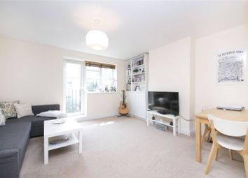 Thumbnail 2 bed flat to rent in Downham Road, Canonbury