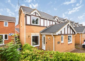 3 bed detached house for sale in Challinor, Church Langley, Harlow CM17