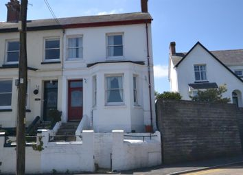 Thumbnail 3 bedroom semi-detached house for sale in Parcmaen Street, Carmarthen