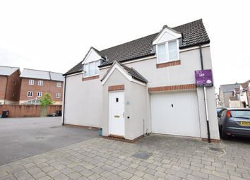 Thumbnail 2 bed property to rent in Lundy Gate, Portishead, Bristol