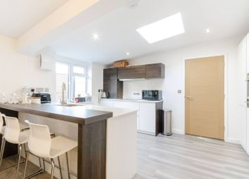 Thumbnail 2 bed semi-detached house to rent in Oldfield Road, Hampton