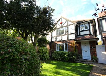 Thumbnail 3 bed semi-detached house for sale in Liberty Rise, Rowtown, Addlestone