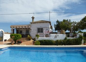 Thumbnail 3 bed country house for sale in Rafal, Costa Blanca South, Spain