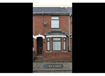Thumbnail 3 bedroom terraced house to rent in Sussex Road, Lowestoft