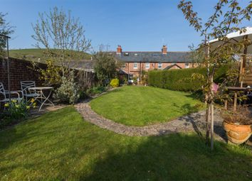 Thumbnail 3 bed terraced house for sale in High Street, East Meon, Petersfield