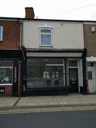 Thumbnail Retail premises to let in Lord Street, Grimsby