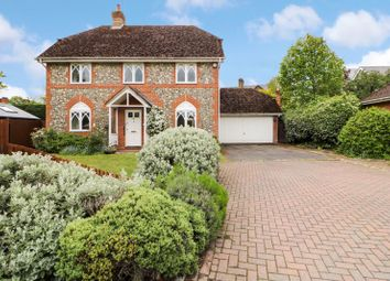 Thumbnail 4 bed detached house for sale in Durning Place, Ascot