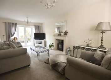 Thumbnail 4 bed property for sale in Kiln Garth, Rothley, Leicester