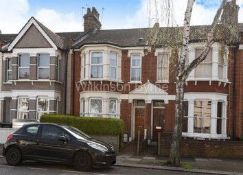 Thumbnail 2 bedroom flat for sale in Willingdon Road, London