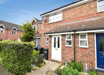Thumbnail 2 bed terraced house for sale in Powell Avenue, Darenth Village Park, Dartford, Kent