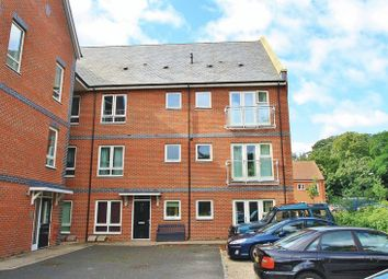Thumbnail 2 bed flat for sale in Villa Close, Cholsey, Wallingford