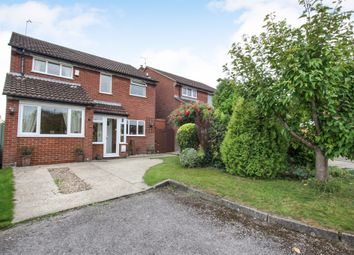 Thumbnail 3 bed detached house for sale in Mentmore View, Tring