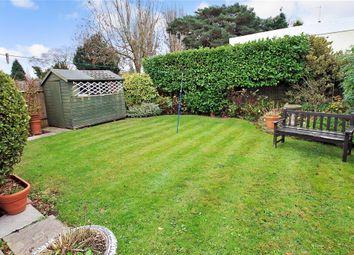 Thumbnail 2 bed detached bungalow for sale in Salisbury Road, Worcester Park, Surrey