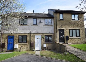 Thumbnail 2 bed mews house to rent in Long Close, Clitheroe, Lancashire