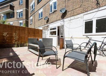 Thumbnail 4 bed maisonette to rent in Hungerford Road, Islington, London
