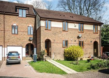 Cotland Acres, Redhill, Surrey RH1. 3 bed terraced house for sale